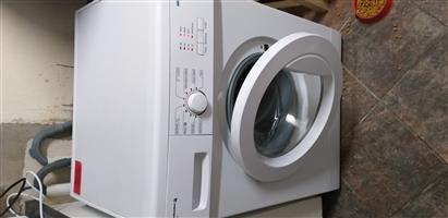 6kg Front loader washing machine
