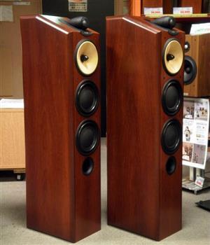 Bower & Wilkins CDM 9NT Speakers | Junk Mail