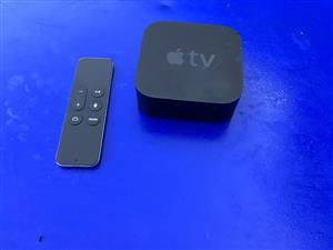 Apple TV HD 32GB (Normally R2899)