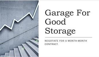 Furniture storage