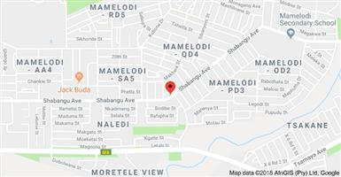2 Bedroom house for sale in Mamelodi