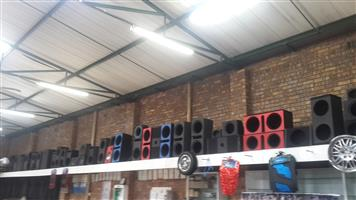 AUTO ALARMS AND SOUND ... CAR SOUND AND CAR SECURITY SPECIALISTS ...