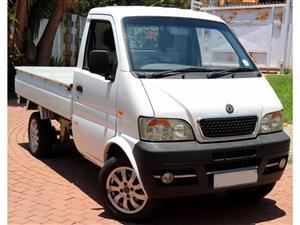 2009 DFM Panel Van