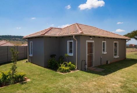 3 Bedroom House For Sale in Mamelodi East, Pretoria