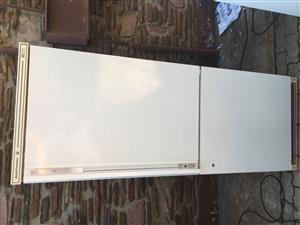 Fridge/Freezer double door for sale