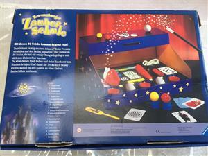 Ravensburger Zauberschule Kiddies Magic Set in German
