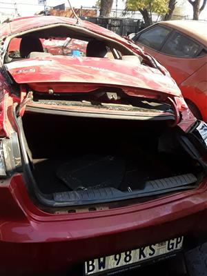 Kia Rio body parts for sale