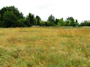vacant land in free state in deneysville