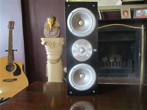 Yamaha Centre Speaker