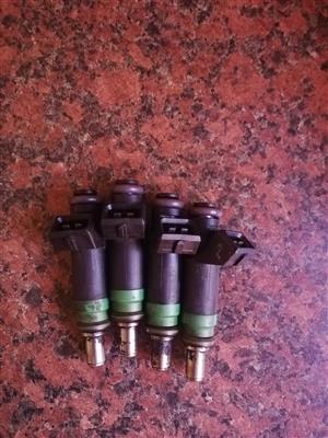Ford figo injectors