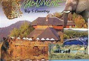 Holiday Accommodation-Mabaligwe 1 1/2 from Pta(Bela-Bela)Available 04/01/19-11/01/19 Chalet sleeps 6