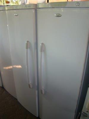 Whirpool Fridge and Freezer set