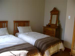 On-Suite Double Rooms