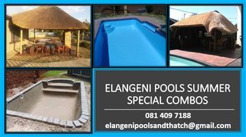 Elangeni pools Summer special combos