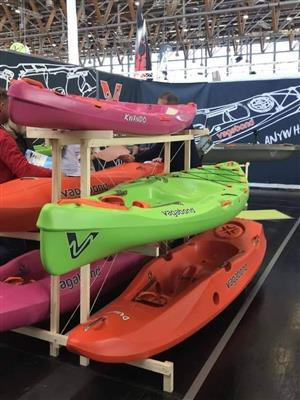 Vagabond Kayaks