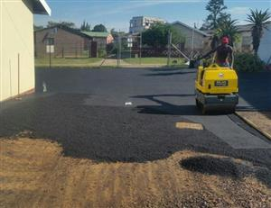 Tar, PAVING,CEILING,CUPBORRDS INSTALLATION AND REPAIRS