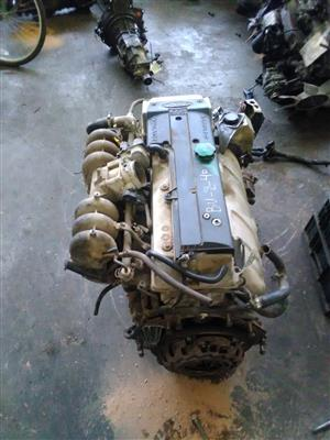 FORD BARRA NON TURBO 6 CYLINDER