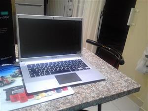 Brand New Mecer Z140c laptop