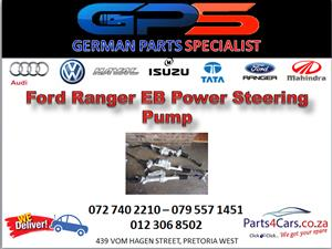 New Ford Ranger EB Power Steering Pump for Sale
