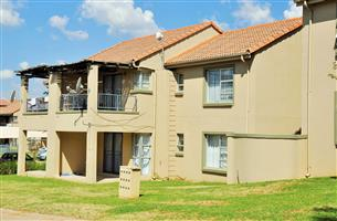 2-Bedroom/2-Bathroom Apartment For Sale in Leeuwenhof Estate Tyger Valley Pretoria East