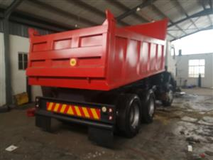 TIPPER BIN BEST MANUFACTURE AT AFFORDABLE PRICE