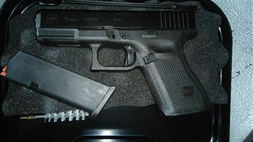 Glock 19 generation 3