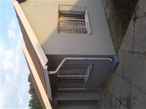 Freshly painted 2 bedrooms in Naturena for rental