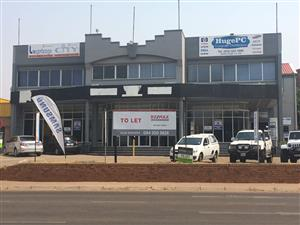 PRIME RETAIL SPACE TO LET IN THE HEART OF CENTURION!!