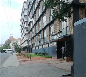 3 Bedroom apartment for sale at Sunnyside, Pretoria