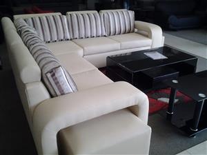 Viper Corner Lounge Suite