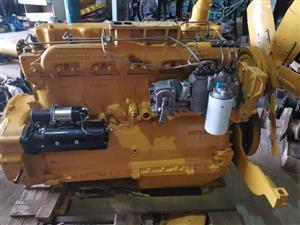 Cat engine 3306 pc