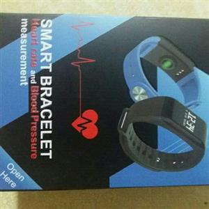 wearfit health tacker