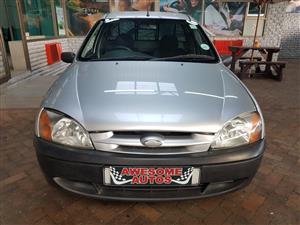 2005 Ford Bantam 1.3i XL