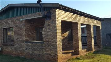 Spacious 1 Bedroom flat available immediatly for rent