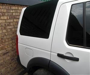 Land Rover Discovery 3 Quarter Section for sale   AUTO EZI