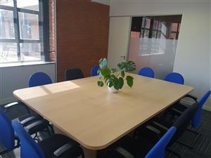 Boardroom Furniture In Cape Town Junk Mail - Boardroom table for sale