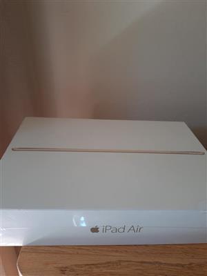 iPad Air 2 32GB Wifi & Cellular Brand new sealed