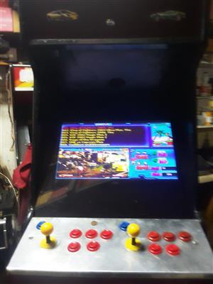 Multiple Arcade Game
