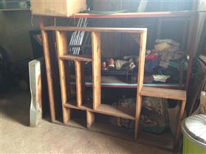 Display Unit/Stand