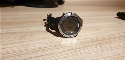 Suunto Ambit 2 Saphire glass