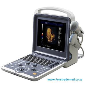Exclusive Brand New 4D Ultrasound Machine with one 4D probe