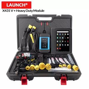Launch X431 V+ HD 3 Heavy Duty Auto Diagnostic Tool