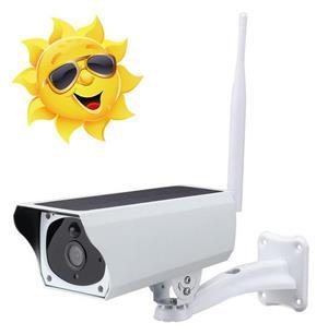 Black Friday 2019 - Solar Powerd CCTV Cameras on Sale