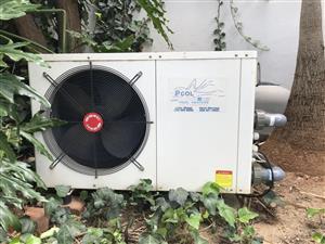 Pool Heat Pump