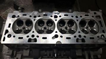 Chevy Cruze 1.8 16v F18D4 cylinder head