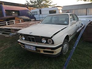 1990 BMW 3 Series 316i Modern