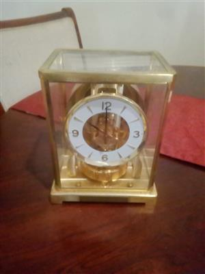 Swiss made Clock