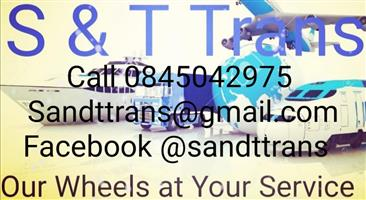 S&T Trans