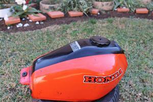 1980 Honda XL