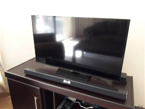 Samsung Led TV (40 inches)